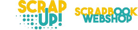 ScrapUp! - Scrapbook WebShop